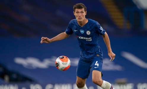 Andreas Christensen Says He 'Dreams' of Staying at Chelsea Beyond Current Contract
