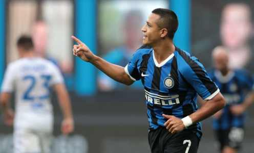 Inter Keen to Make Alexis Sanchez Loan Permanent for Fee Around €20m