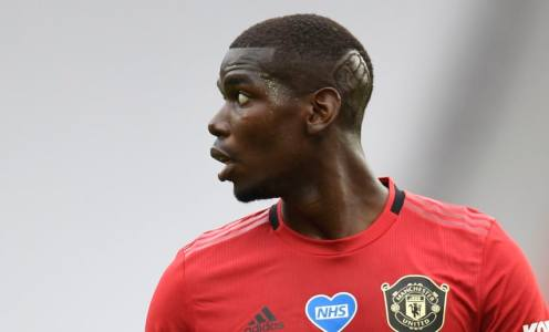 How Paul Pogba's Changing Situation Could Influence Man Utd Recruitment Decisions