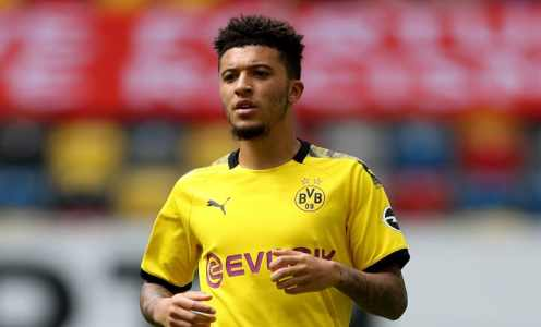Manchester United's Transfer Plans & Their Available Budget Amid Interest in Jadon Sancho
