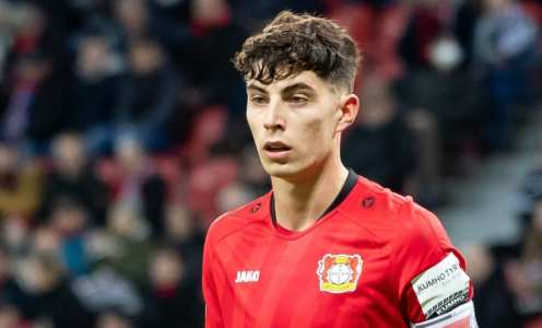Kai Havertz Willing to Consider Joining Club Without Champions League Football