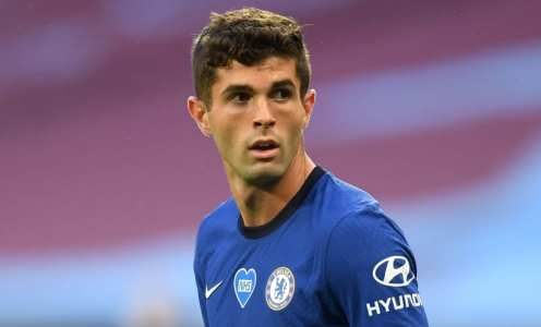 Chelsea's Defence Is a Shambles – But at the Other End Christian Pulisic Is Becoming a Star