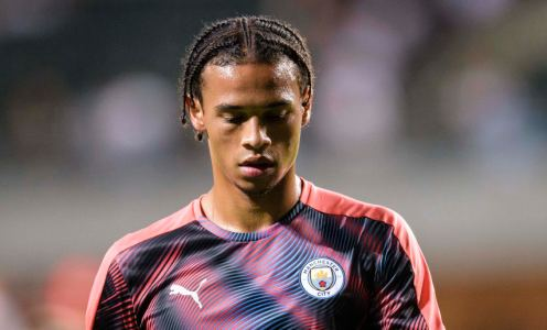 Bayern Munich Sign Leroy Sane From Manchester City on Five-Year Deal