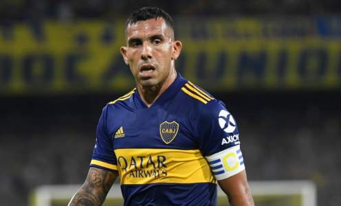 West Ham Links to Carlos Tevez Continue – But He Could Sign New Boca Deal or Move to MLS