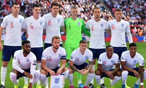 England Confirm October Wales Friendly as First Home Game of 2020