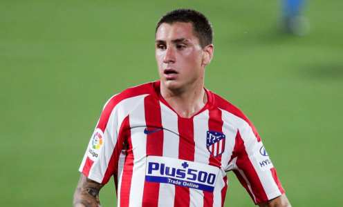 Chelsea Monitoring Atletico Madrid's Jose Gimenez After Recent Scouting Missions