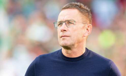 Ralf Rangnick 'Reaches Deal' With Milan to Become Manager at End of 2019/20 Season
