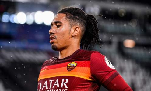 6 Options for Chris Smalling After Leaving AS Roma