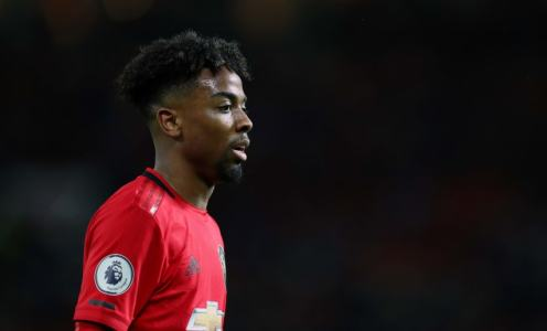 Ex-Manchester United Prodigy Angel Gomes Set for Lille With Loan to Boavista