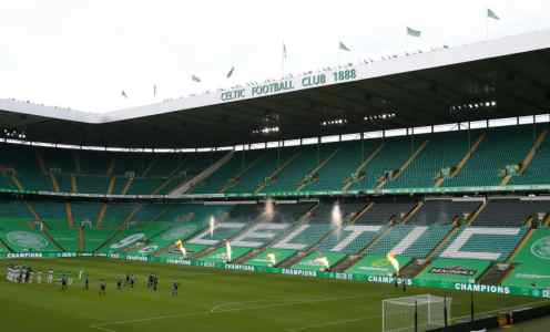 Celtic & Aberdeen's Scottish Premiership Games Postponed after COVID-19 Breach