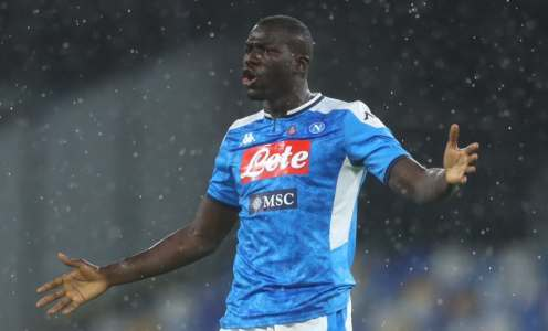 Man City Willing to Meet Kalidou Koulibaly Asking Price Despite Lionel Messi Pursuit