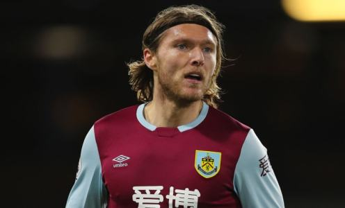 Newcastle Confident of Agreeing Deal to Sign Jeff Hendrick