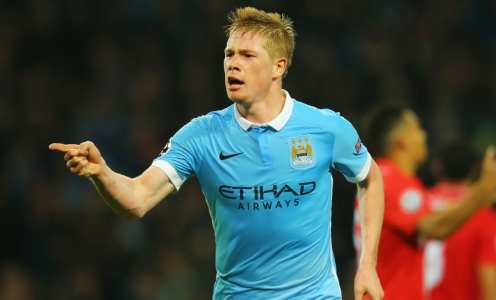 On This Day in Football History – 30 August: De Bruyne Joins City, Lewandowski Enters the Fray, Man Utd Run Riot