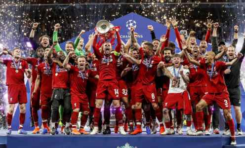 Liverpool & Champions League Finals in the 21st Century – How Much Do You Remember?