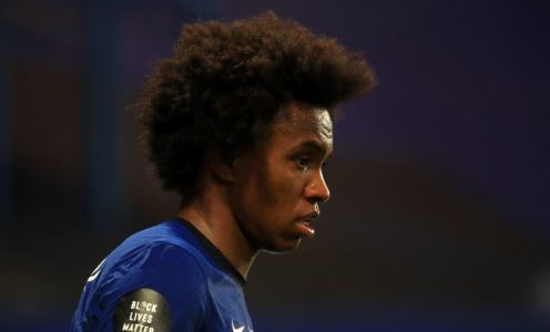 Willian Pens Emotional Goodbye to Chelsea Fans as Arsenal Move Looms