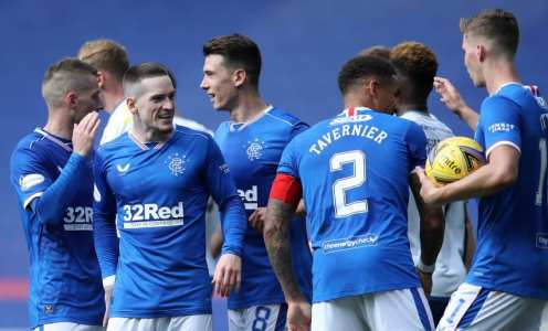 The Players Rangers Need to Sell This Summer