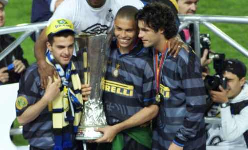 Remembering Internazionale's UEFA Cup Victories