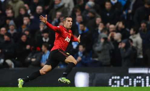 Every Dutch Footballer to Play for Manchester United – Ranked