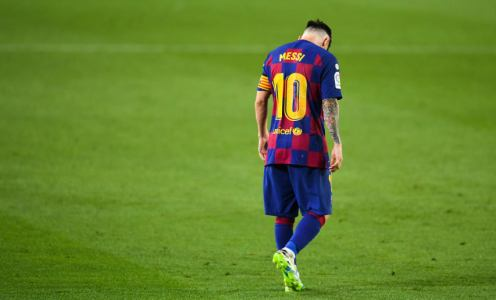 Lionel Messi Leaving Barcelona Is Heartbreaking – But it Might Be Best for Everyone