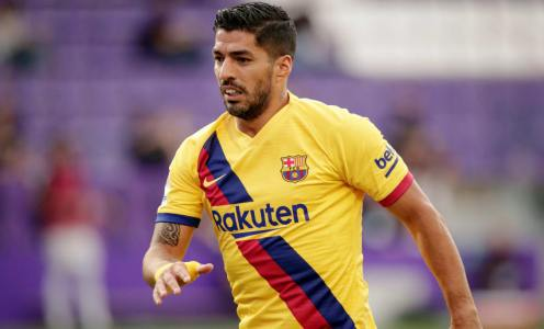 Barcelona Learn Cost of Terminating Luis Suárez's Contract