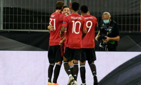 Why Manchester United Will Win the Europa League