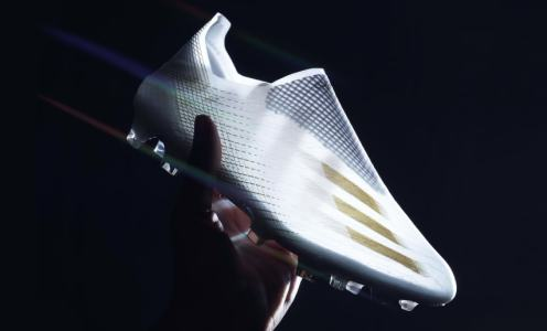 adidas Reveal New X-Ghosted Boots