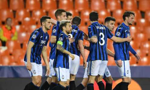 Why Atalanta Should Not Be Underestimated in the Champions League Hunt