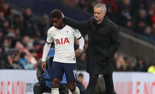 Jose Mourinho Rejects Barcelona's Loan Proposal for Ryan Sessegnon