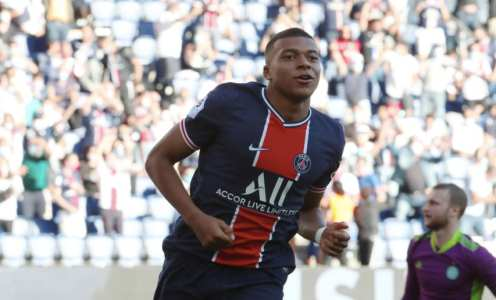 Kylian Mbappé Tipped for Surprise Injury Return for Champions League Quarter-Final