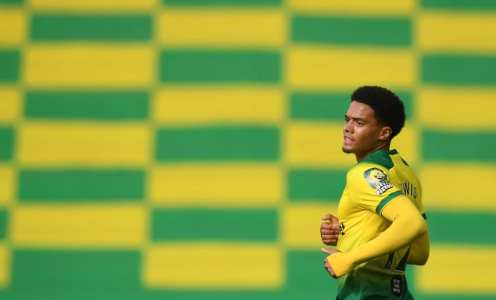 Liverpool Preparing £10m Bid to Sign Norwich Defender Jamal Lewis