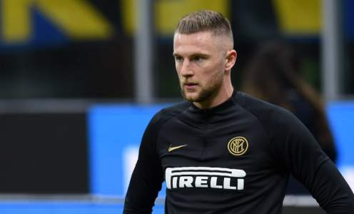 Manchester United Set to Swap Alexis Sánchez and Chris Smalling for Inter's Milan Skriniar