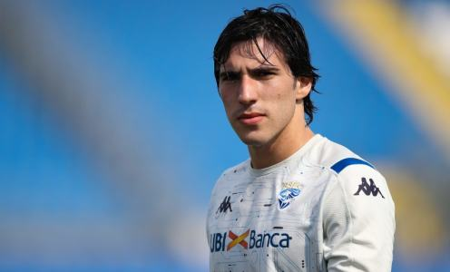 Sandro Tonali Is as Much Inter's Loss as He Is AC Milan's Gain