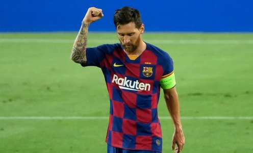 La Liga Insist Lionel Messi Can't Leave Barcelona Unless €700m Release Clause Is Met