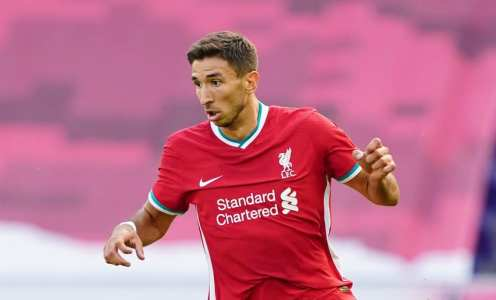 Marko Grujić's Agent Claims Liverpool Want to Keep Midfielder at Anfield