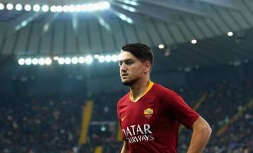 Leicester City Close to Signing AS Roma's Cengiz Under