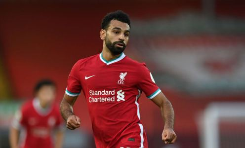 Agent Claims Liverpool's Mohamed Salah 'Would Like' Barcelona Move