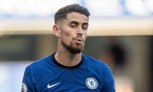 PSG Interested in Taking Jorginho on Loan With Arsenal Still Interested