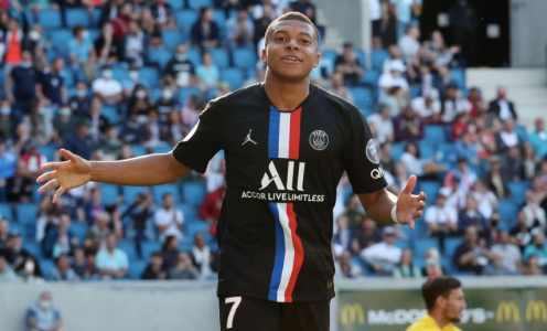 Kylian Mbappé's Potential Destinations in 2021 – Ranked