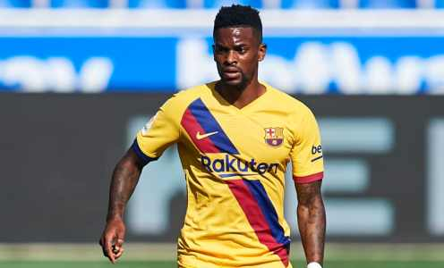 Wolves' Wild Transfer Window Continues With Pursuit of Barcelona's Nélson Semedo