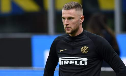 Milan Skriniar to Tottenham Is a Yes, Yes, Definitely Do it Deal