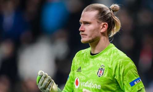 Loris Karius & Kamil Grabara Leave Liverpool on Loan