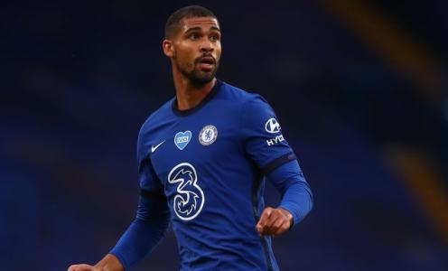 Frank Lampard Admits Ruben Loftus-Cheek May Need Loan Move