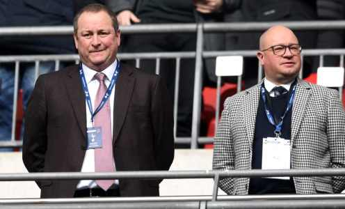 Mike Ashley Taking Legal Action Against Premier League Over Failed Saudi Takeover