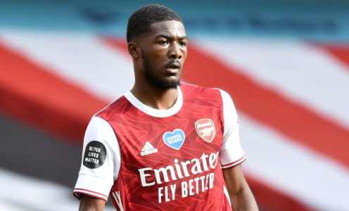 Arsenal Make Transfer Decisions on Ainsley Maitland-Niles & Kieran Tierney