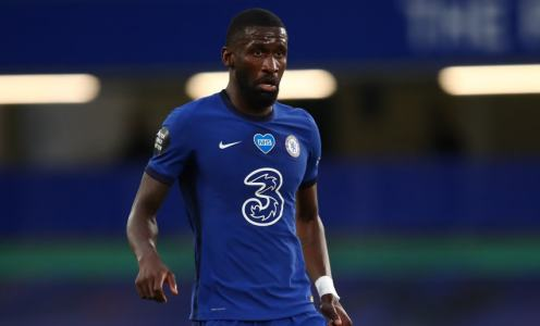 Chelsea Reject Barcelona & PSG Loan Offers for Antonio Rudiger
