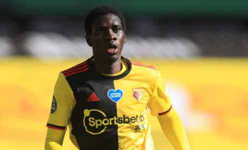 Liverpool Step Up Ismaila Sarr Interest & Make Contact With Watford