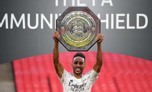 Details of Pierre-Emerick Aubameyang's New Contract Revealed