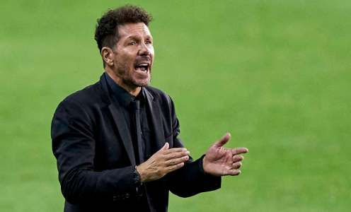 Diego Simeone's Milestone Victories in 200 Wins as Atletico Madrid Manager