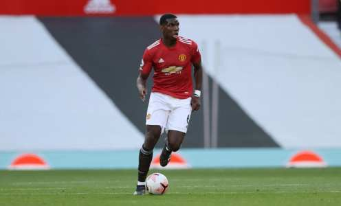 David Alaba and Paul Pogba Named as End of Season Barcelona Targets