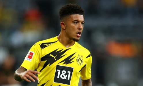 Man Utd Stance on Jadon Sancho Now & Why Ousmane Dembele Deal Failed
